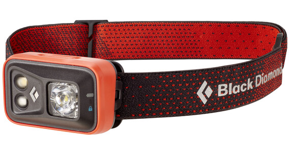 Black Diamond Spot Headlamp Torch